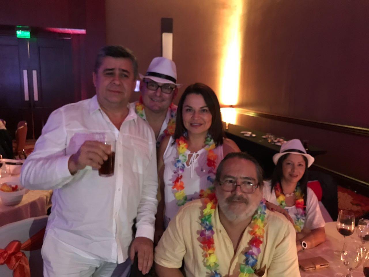 Congreso AOGCR 2017 9